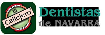 Dentistas en Navarra