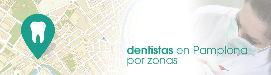 Dentistas en Navarra por Especialidades